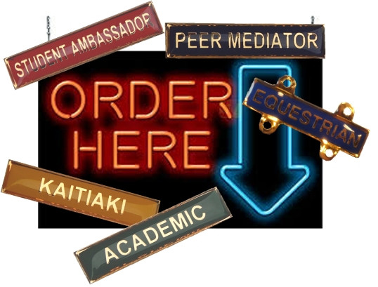 Order Title Bars Here