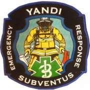 Full Colour Vinyl Badge