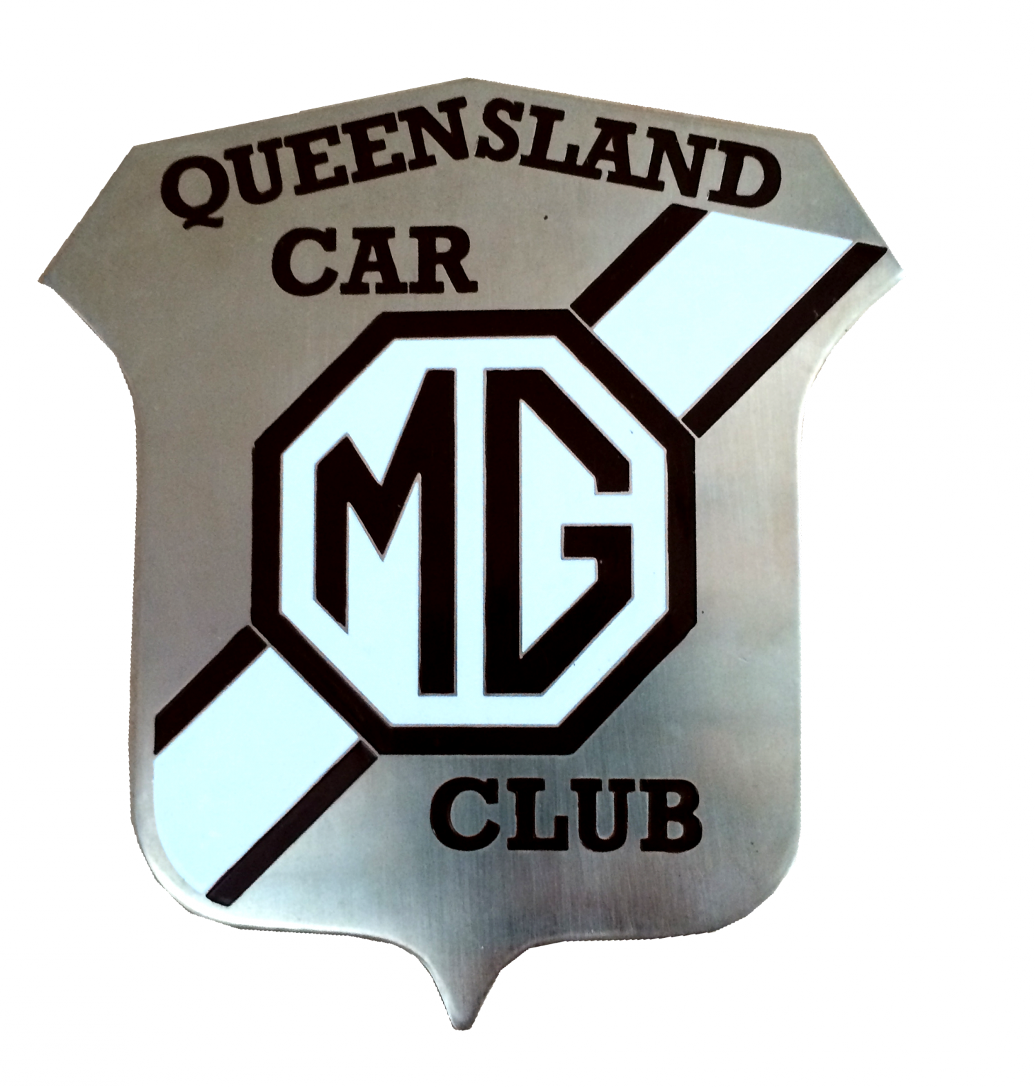 Car Club Plaques and Badges AU